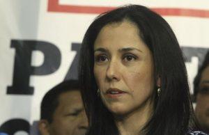 Poder Judicial levanta secreto de comunicaciones a Nadine
