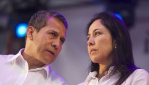 Poder Judicial declara infundado habeas corpus a Ollanta Humala y Nadine Heredia