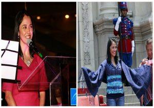 Investigan a magistrados por caso Nadine Heredia