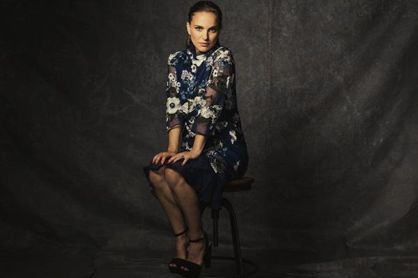 "Natalie Portman: ""Hay 100 historias"""