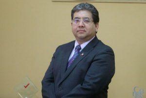 Nelson Shack intercambia experiencias sobre fiscalización en Paraguay