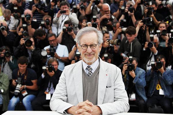 Steven Spielberg: Netflix no merece un Óscar