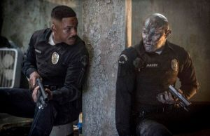 """Bright"": Lanzan tráiler con Will Smith"