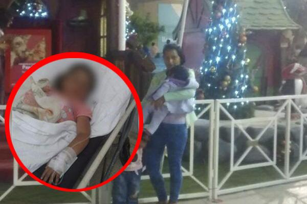 Trujillo: Dan tenencia de menor agredida a sus abuelos maternos