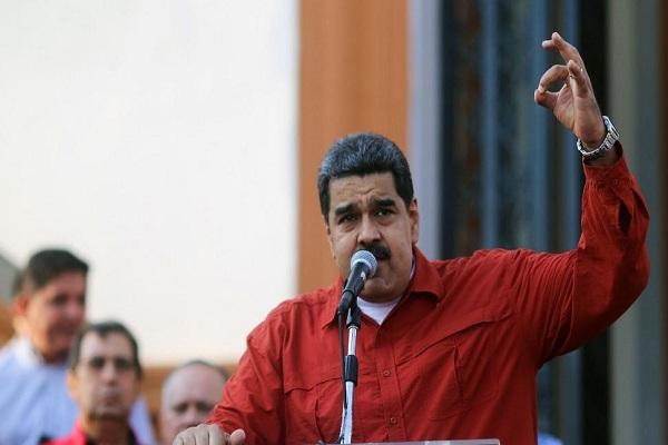 Nicolás Maduro dice que Cumbre de las Américas es un «total fracaso»