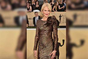 Nicole Kidman y Charlize Theron en escándalo sexual