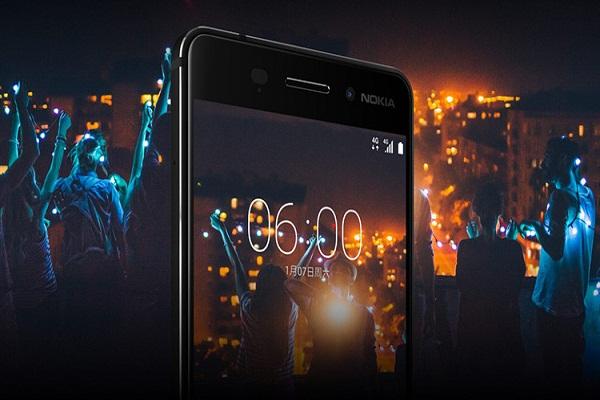 Nokia resucita en China