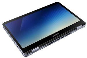 Notebook 7 Spin, portátil flexible para usuarios digitales de hoy