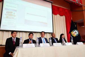 Odecma organiza mesa de trabajo para tratar transparencia judicial
