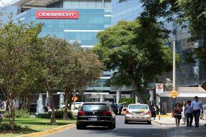 Empiezan embargos a Odebrecht