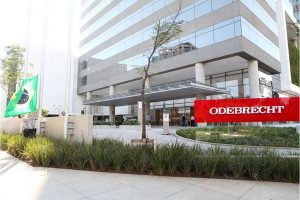 "Odebrecht califica sobornos como ""desvíos de conducta lamentables"""