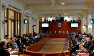 OEA se reunirá de urgencia mañana por la represión del régimen chavista