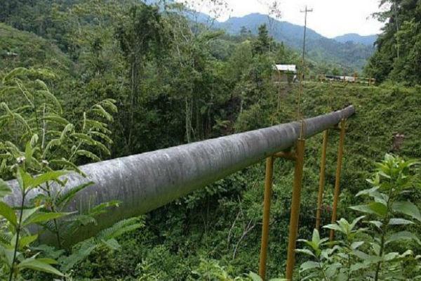 Petroperú reporta nuevo atentando contra el Oleoducto Nor Peruano