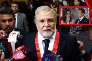 Caso Humala-Heredia está garantizado por la independencia del TC