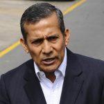 """Ollanta Humala: """"Exigimos el cese de actos arbitrarios y el respeto al debido proceso"""""""