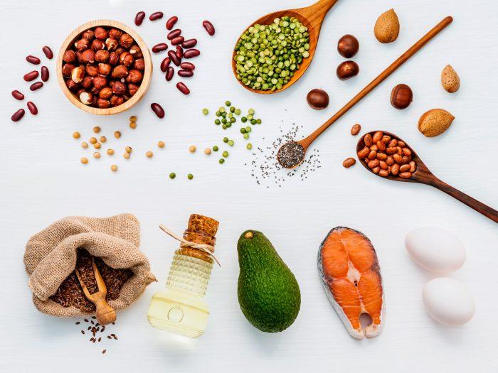 Ácidos grasos Omega-3: ¿Qué son y qué nos aportan?