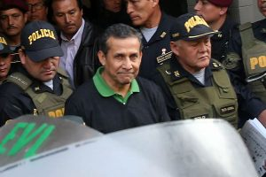 Defensa legal de Ollanta Humala estará en el interrogatorio a Jorge Barata