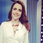 Policía captura a presunto acosador de periodista Melissa Peschiera