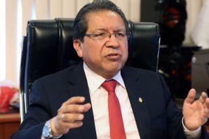 Pablo Sánchez: Se necesitan más fiscales