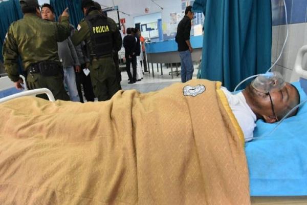 Bolivia: Golpiza mortal al papá de niña víctima de infanticidio
