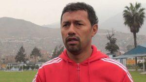 """'Chorri' Palacios: """"Ausencia de Paolo Guerrero será fatal para Perú"""""""