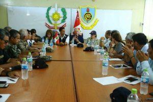 Gobierno prioriza reabrir Panamericana Norte y Chavimochic