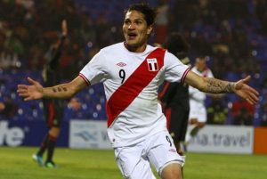 Paolo Guerrero: Su defensa descarta uso de cocaína
