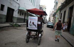 Cuba está lista para recibir al Papa