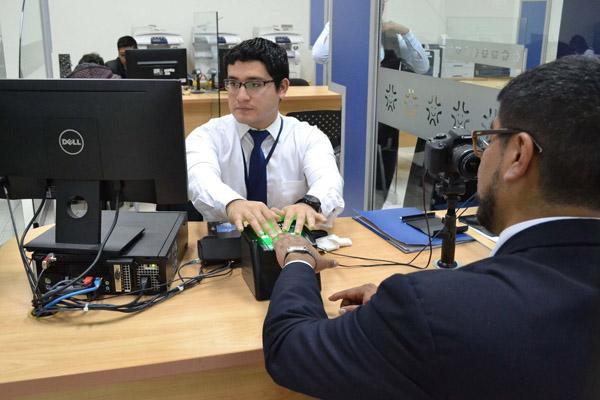 Chalacos podrán tramitar más rápido el pasaporte electrónico