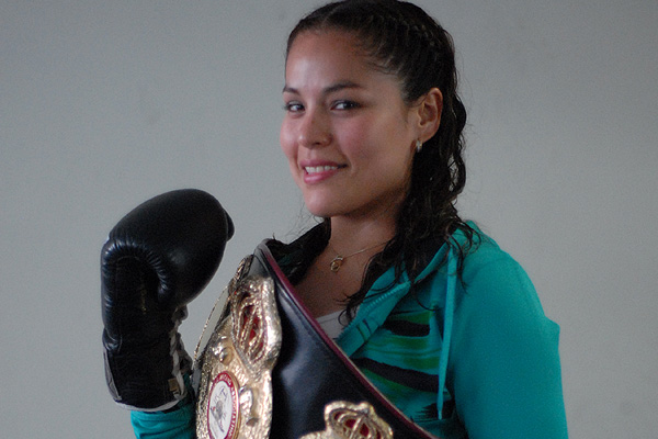 Deportistas peruanos destacan en clasificación mundial