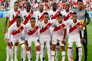 Selección peruana enfrentará a su similar Chile en octubre