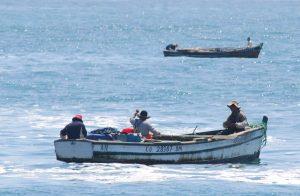 Pedro Olaechea dijo que 6,080 pescadores artesanales se formalizaron