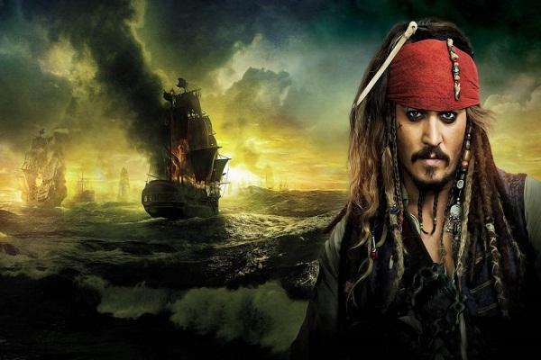 'Piratas del Caribe: La venganza de Salazar' (nuevo tráiler)