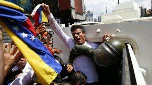 Leopoldo López: ¿Por qué está preso?
