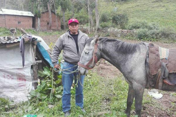 Elecciones 2018: Candidato a la alcaldía del distrito de Huancavelica fue asesinado
