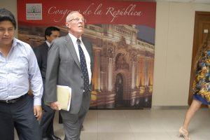 Odebrecht: Fiscalía investigaría a PPK tras declaraciones de Jorge Barata