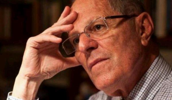 PPK: «Quizás la reconciliación sea un objetivo difícil de alcanzar»