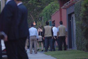 PPK: Fiscalía encontró información relevante en allanamiento de sus casas