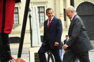 Gestiones de Humala y Kuczynski incrementaron la deuda pública
