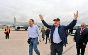 PPK da inicio a obras de Aeropuerto de Chinchero