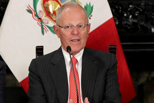 PPK encabezará Consejo Empresarial Peruano-Chileno