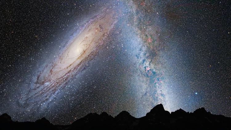 Predicción cósmica hecha realidad: La explosión de dos estrellas cambiará el cielo nocturno
