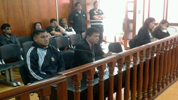 9 meses de prisión preventiva para presunto feminicida de VMT