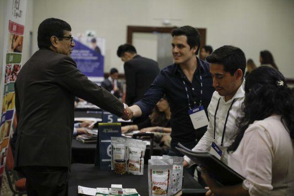 IV Rueda de Negocios de Lima concretó negociaciones por más de S/ 10 millones