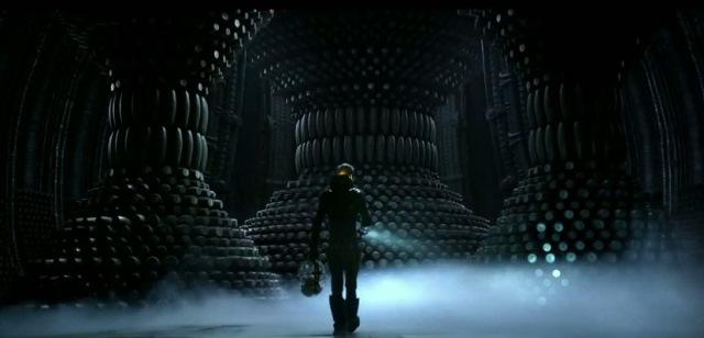 Ridley Scott alista rodaje para secuela de Prometeo