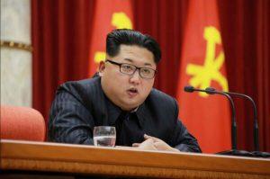 """Corea del Norte dispuesta a responder con las """"armas"""" a EE.UU"""