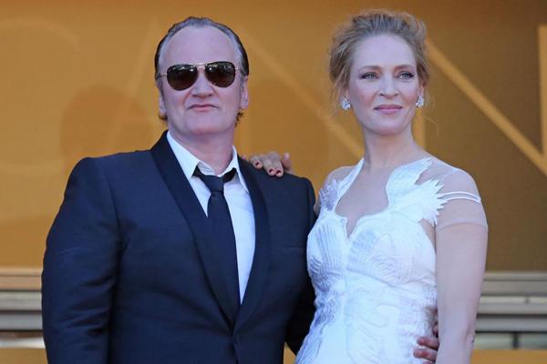 "Quentin Tarantino: ""Soy culpable"""