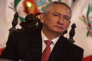 Citan a exministros Ortiz y Cornejo