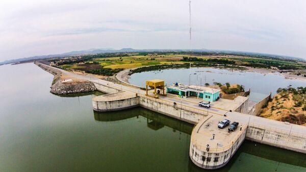 Reservorios de Ica, Piura y Arequipa superan 90% de capacidad