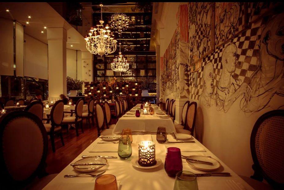 San Valentín: Restaurantes aumentan ventas en 25%